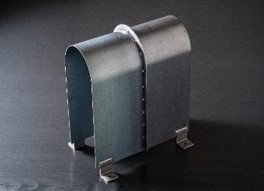 建築板金・建設機械用部品